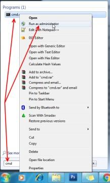 File da Folder Abu-abu dan bertanda silang